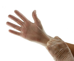 Vinyl Gloves (Examination)