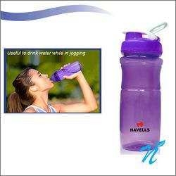 750 ml Plastic Sipper Bottle