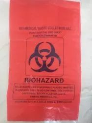 Biohazard medial bag