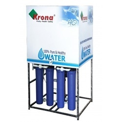 Krona Commercial Water Filter