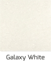 Galaxy White Double Charge Floor Vitrified Tile