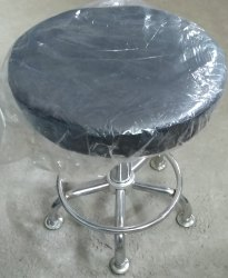 Lab Furniture Cushion Stool