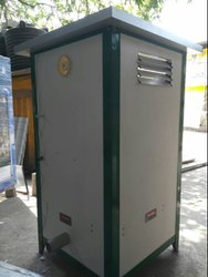 Portable Mobile Bio Toilet