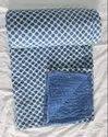 Hand Made Kantha Quilts/ Razai