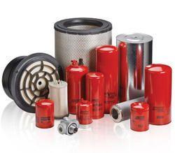 Baldwin Filters Engine Oil Filtration