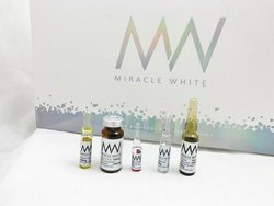 Miracle White Skin Whitening System