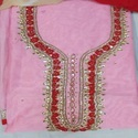 Jaipuri Bhandhej Dress Material