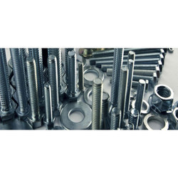 Inconel Bolt and Nuts