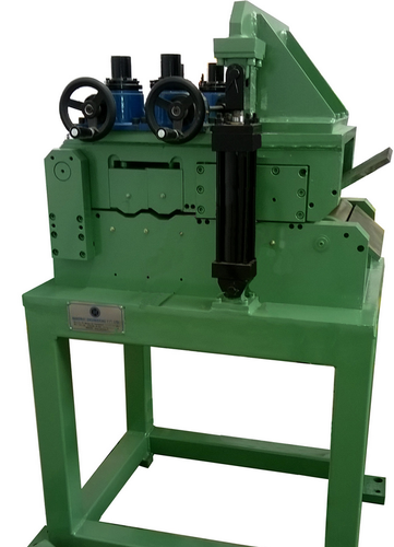 Levellers Machine   Nanoway Engineering Private Limited