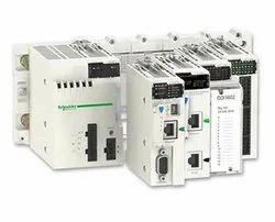 Schneider PLC System