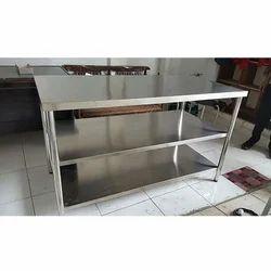 Over Shelf Working Table