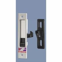 Starlock Sliding Window Lock 74no