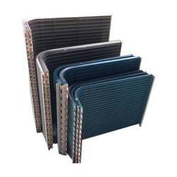 Mild Steel Condenser Coil