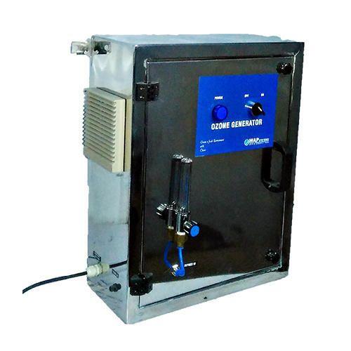 Ozone Generator - DRINKING WATER PLANTS - Automatic Ozone