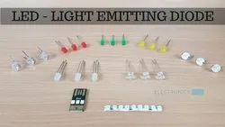 LED - Light Emitting Diodes - Smd / Dip - Full Range
