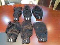 100% Natural Indian Human Machine Double Weft Hair Whole Sale Hair King Review