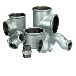 Stainless Steel Forged Pipe Fittings, Size: 1/2 Inch