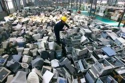 Scrap Management Service