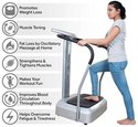 Crazy Fit Massager Machine