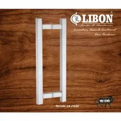 LB-PH-07 Stainless Steel 304 Grade Pull Handle