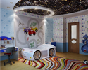 Luxceil LED Ceiling for Kinder Garden