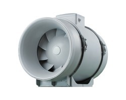 Mixed Flow Fans