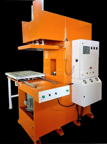 Ceramic Injection Machine, Ceramic Injection Moulding Machine