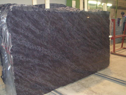 Toshibba Impex Blue bhama granite, for Flooring and Countertops