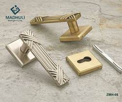 Classic Style Entrance Door Mortise Handles