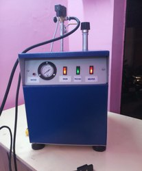 Portable Electric Steam Ironing Boiler System