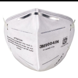 Non-Woven Anti-Pollution 3M 900 Mask for Pharma Industry