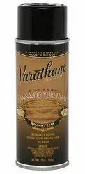 Rust-Oleum Varathane One Step Stain and Polyurethane Oil-Based Spray