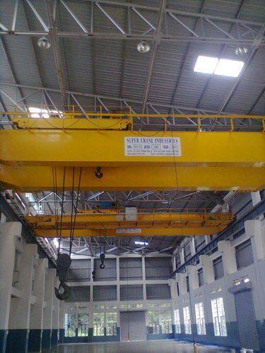 Super Crane Industries - Manufacturer from Bhosari, Pune