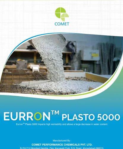 Eurron Plasto -5000