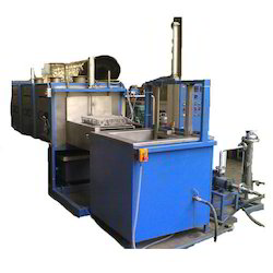 Ultrasonic Stage Conveyorised Cleaning Machine