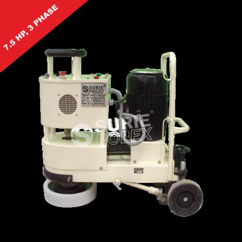 Stone Polishing Machine स्टोन पॉलिशिंग मशीन Surie Polex