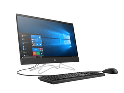 HP 200 G3 All-in-One PC Desktop Computer