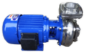 Single Stage Toss Stainless Steel Centrifugal Pumps, Model Name/number: Mmp-224, Electric