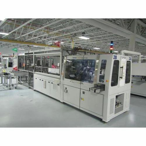 Solar Panel Manufacturing Machine, सौर ऊर्जा वाले पैनल की मैन्युफैक्चरिंग  यूनिट, सोलर पैनल मैन्युफैक्चरिंग यूनिट - Indygreen Technologies Private  Limited, New Delhi | ID: 11053552097