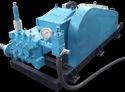 Spray Drying Pump System