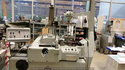 Maag PH 100 Gear Tester Machine