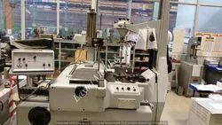 Gear Tester Machine - MAAG PH 100