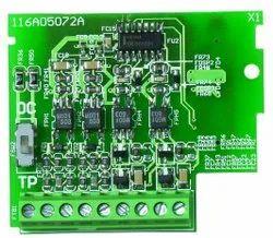 EME-PG01 Delta PG encoder Feedback Card
