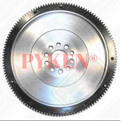 AMW Flywheel Assembly
