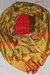 Silk Ikkat Suits