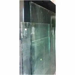 Plain Transparent Glass