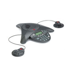 Polycom Audio Conferencing System SoundStation2