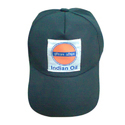 Green Indian Oil Cap