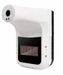 Fore Head Temperature Measurement Machine