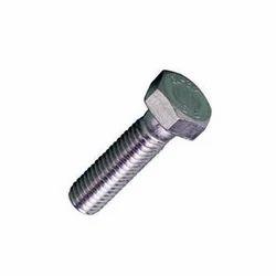 Mild Steel Foundation Bolt, Packaging Type: Packet